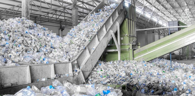 Carbios news - recycling plant