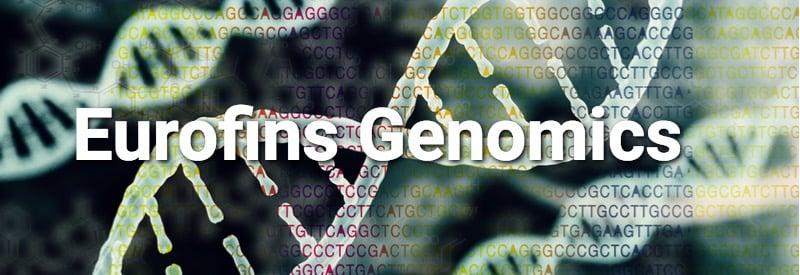 Genomics Companies - Eurofins Genomics