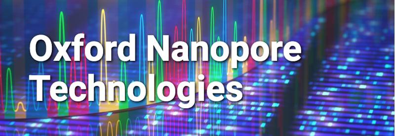 Genomics Companies - Oxford Nanopore