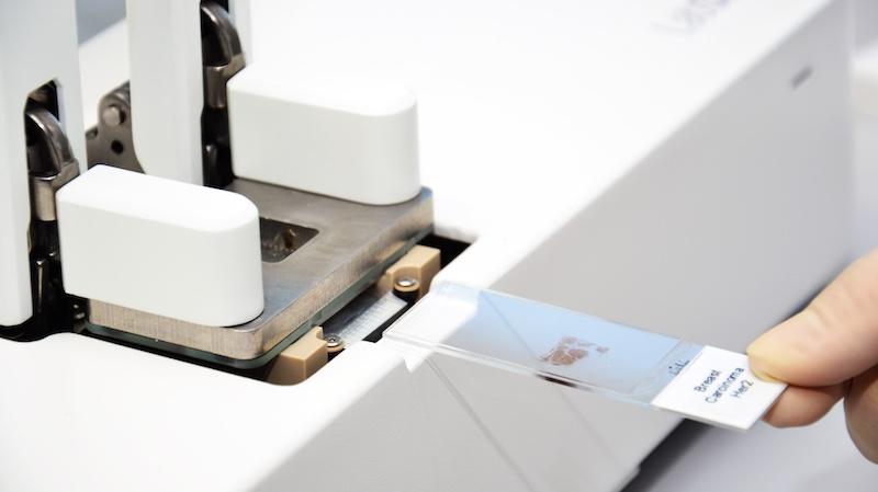 Lunaphore Technologies LabSat cancer test