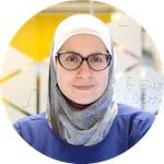 Biotech entrepreneur Noor Shaker GTN