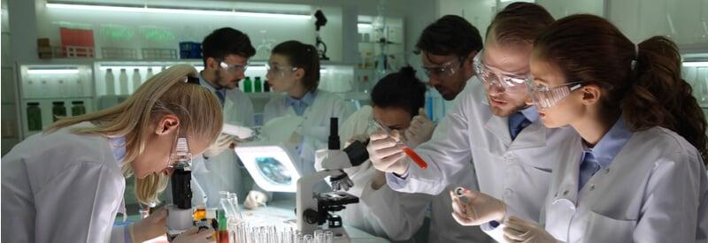 small biotech company, funding, Merck, Millipore Sigma, CDMO, partner company, cell line development, regulatory authorities, drug development