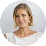 Biotech entrepreneur Veronika Oudova S-Biomedic