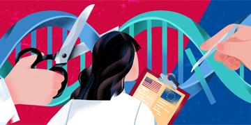 GMO gene editing regulations