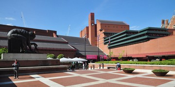 london biotech british library francis crick thumbnail