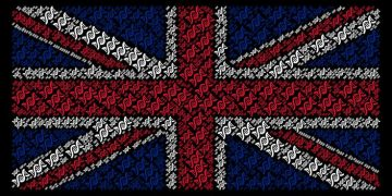 Genomics news - DNA Union Jack