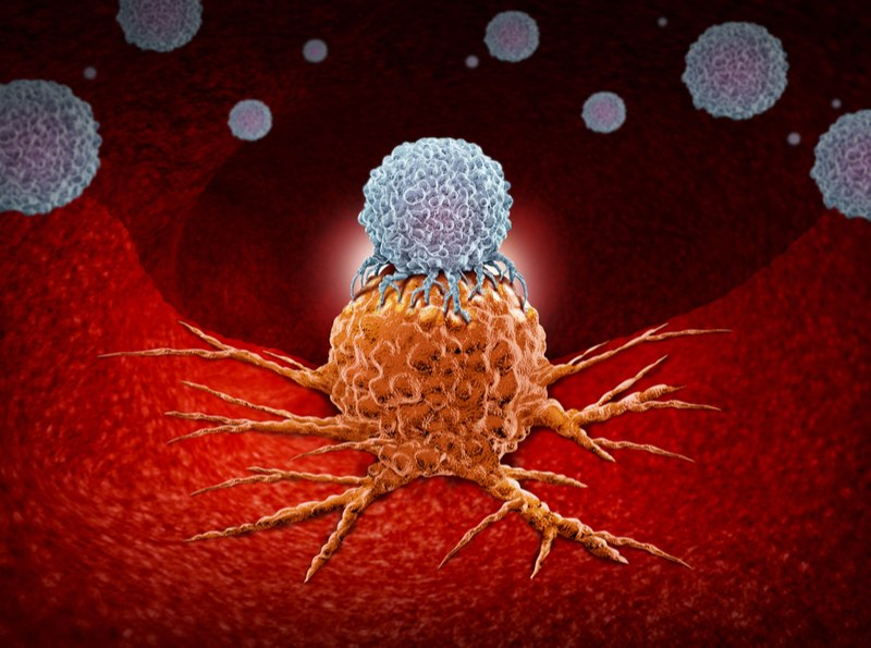 Genomics news - cancer immunotherapy