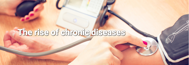 Horizon Europe - chronic diseases