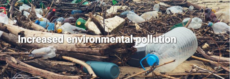 Horizon Europe - plastic pollution