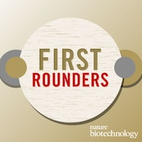 First Rounders podcast