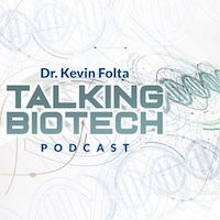 Talking Biotech podcast
