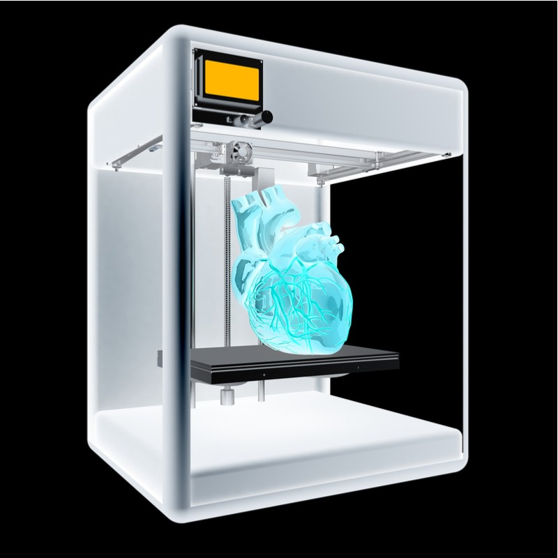 bioprinting cellink sweden gothenburg organ transplant