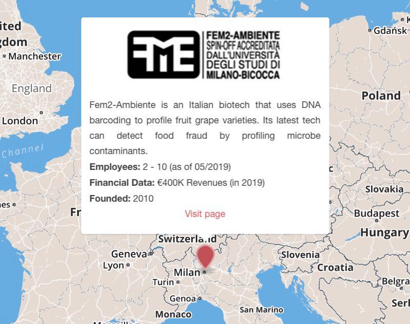 milan food contamination fraud fem2-ambiente