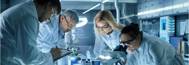 researchers, collaboration, CROs, partner