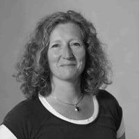 Angélique van 't Wout, Alphabiomics, Johnson & Johnson Innovation