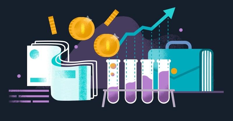 Biotech investment
