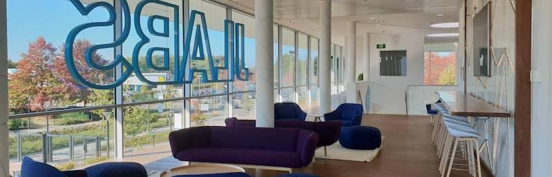 JLABS @ BE, healthcare incubator, Belgium, Beerse, Johnson & Johnson Innovation