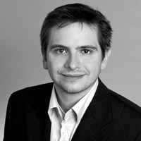 Marco Schmidt, co-founder of biotx.ai.