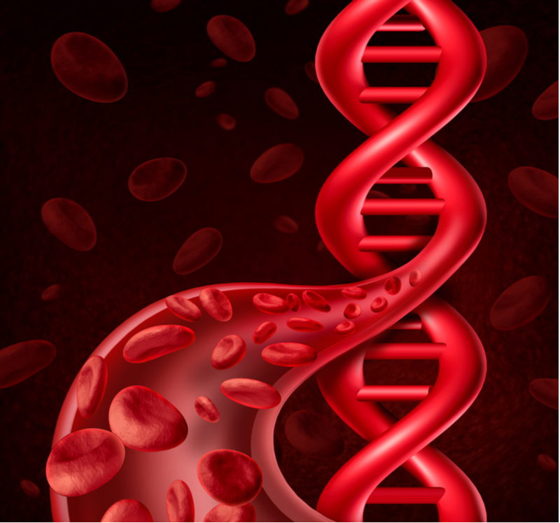 bluebird bio beta thalassemia gene therapy