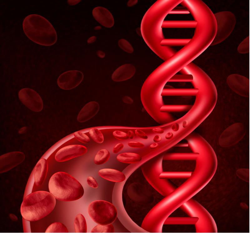 bluebird bio beta thalassemia gene therapy