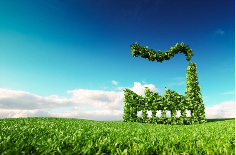 sustainability bioeconomy bio-based circular economy industy
