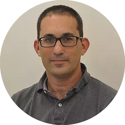 Adi Barzel, Tel Aviv University, ICLE, Biotech, Labiotech interview