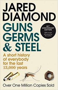 Guns, Germs and Steel - J.D - biotech books 2019
