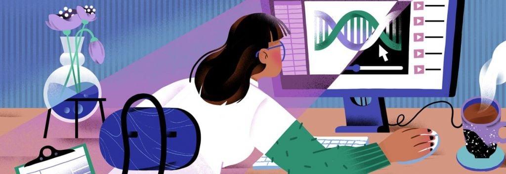 biotech online course coursera edx