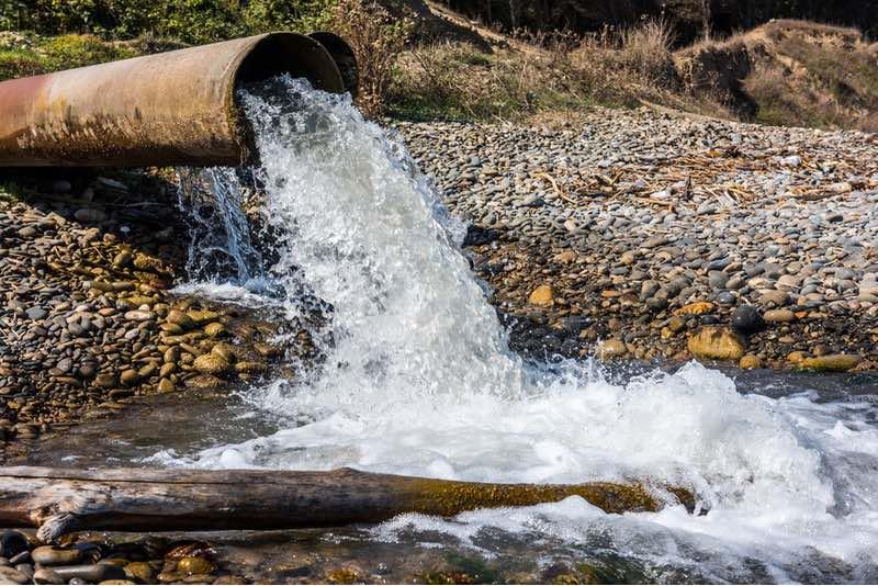 pharem biotech sweden water pollution solution