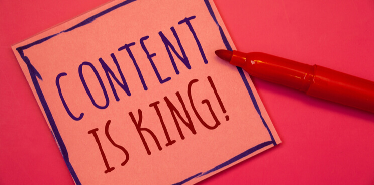 content, content marketing, brand, marketing strategy