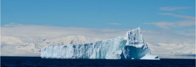 extremophiles, Antarctica