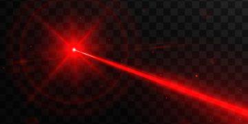 light therapy iridium cancer