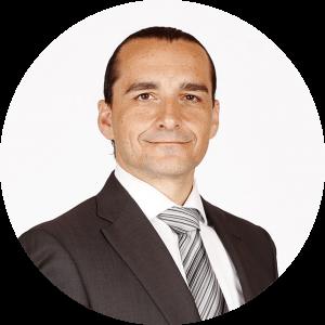 Marcos Val, CFO, Legacy Healthcare