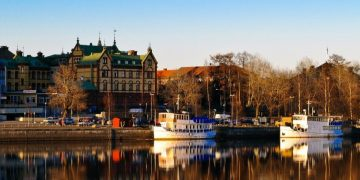 tooth loss periodontitis sweden omnio