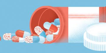 prescription drug abuse, biopharma, biotech, labiotech, evotec