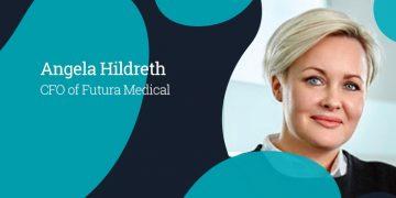 Angela Hildreth Futura Medical