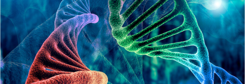 DNA, personalized medicine, gene editing