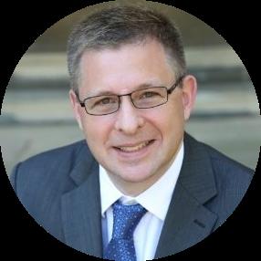 Kai Stoeber, Senior Director of External Innovation, WWDA and Lung Cancer Initiative at Johnson & Johnson