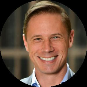 Michael Hübner, New Venture Lead of Oncology J&J Innovation