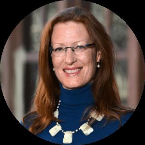 Nerida Scott, Vice President Transactions and New Ventures at Johnson & Johnson Innovation