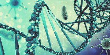 ares genetics ai antibiotic resistance