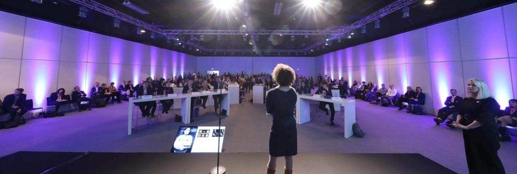 Startup Slam, Bio-Europe 2019