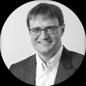 Henrik L. Luessen PhD , Chief Business Officer, Promethera
