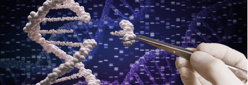 gene editing, CRISPR, CRISPR-Cas9, genetic engineering, proteome