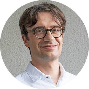 Andreas Schmidt, CEO, Proteona, proteogenomics