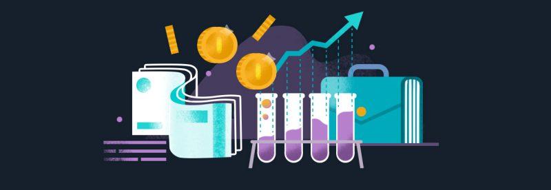 BioNTech - finance