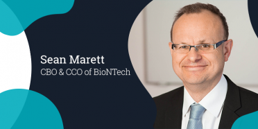 Sean Marett - BioNTech