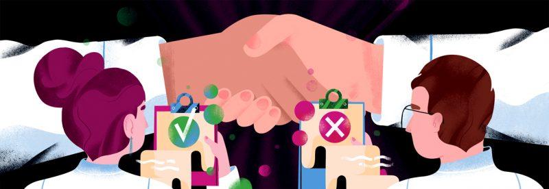 BioNTech - partnerships