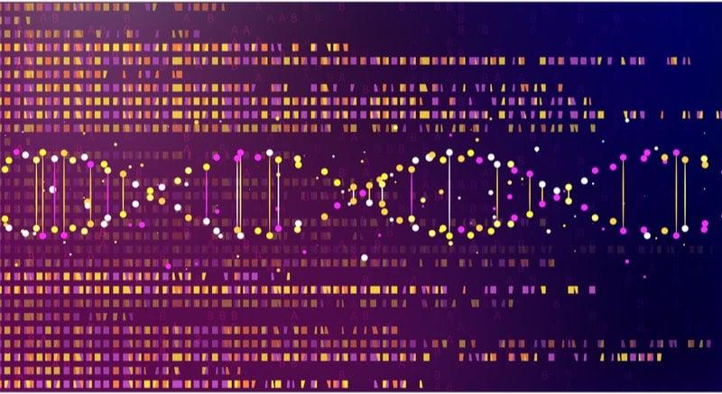 Cloud genomics - big data&DNA