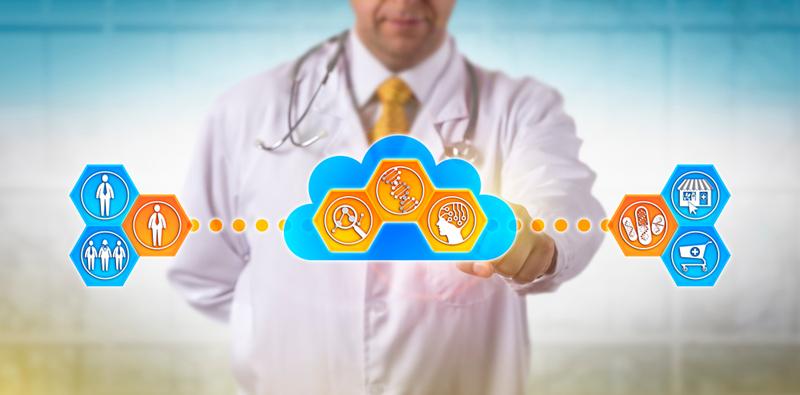 Cloud genomics - genomics in cloud